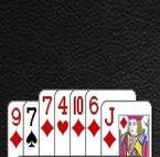 правила игры семикарточный стад покер