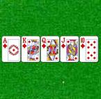 комбинации покера флэш рояль