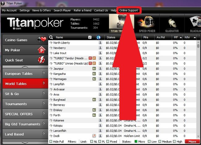 Билеты poker stars money