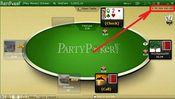 история рук пати покер в лобби