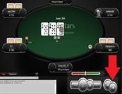 Выбрать из всех историй рук нужную руку покер старс