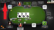 стол история рук титан покер