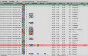 программа Hold'em Manager история рук Титан Покер