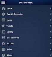 EPT Guide покер старс для iPad