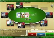 Даббл Холдем Double Hold'em Пати Покер