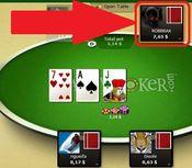 уникальная аватарка фото Пати Покер