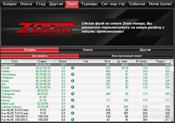 Zoom Покер Старс