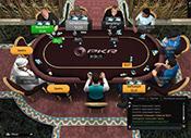 стол pkr poker