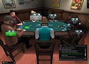 стол игра pkr poker