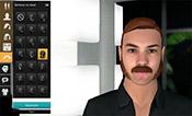 персонаж аватар pkr poker