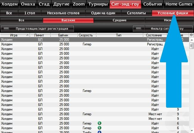 Poker online в россии play money
