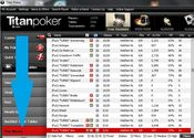 играть на условные игровые деньги фишки play money Титан Покер