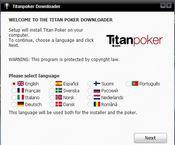 как играть на реальные деньги титан покер