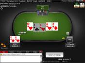 стол титан покер софт вид