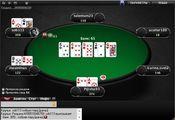 рука раздача гсч покер старс