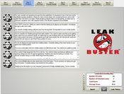 leak buster скриншот покерная программа