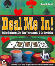книга deal me in