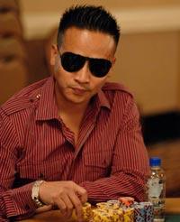 джон фэн покер