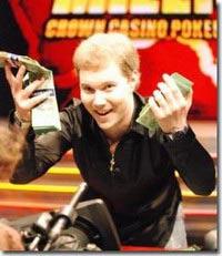 кострицын покер