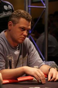 рыбаченко покер