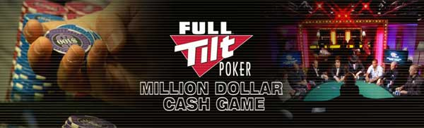 Million Dollar Cashgame