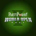 PartyPoker World Open V