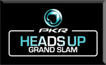 PKR Heads Up Grand Slam