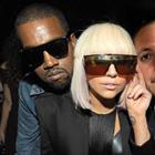 Кени Вест и Леди Гага