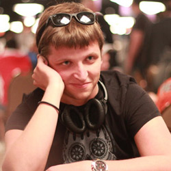 Антон Макиевский