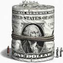 Финансовый кризис, игра в покер