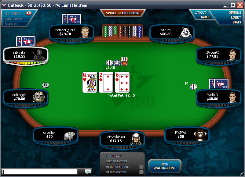 Скачать Игру Бесплатно Покер