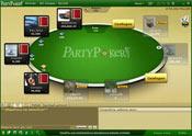 стол Пати Покер