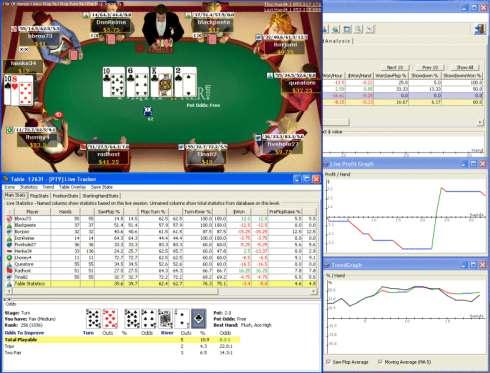 покер 888 фото