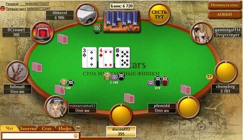 правила омахи покера как играть