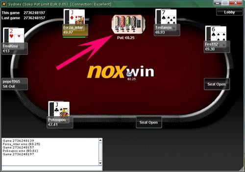 правила игры соко покер