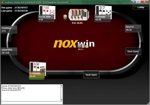 как играть соко покер