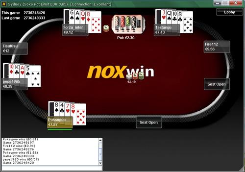 стол соко покер