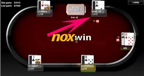 бринг-ин телесины покер