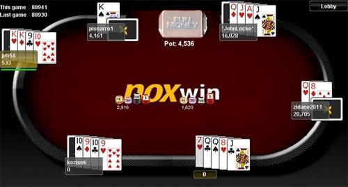 правила телесины итальянский покер