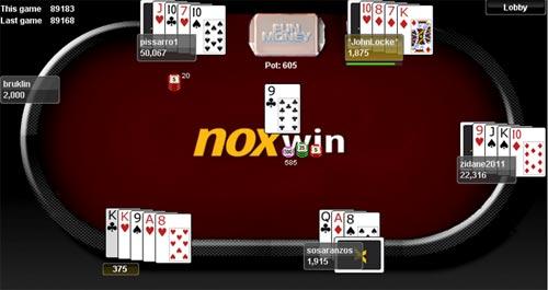 играть телесина итальянский покер